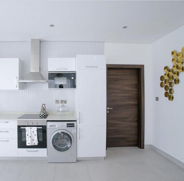 2 Bedroom Apartment - Tetteh Quashie, Accra
